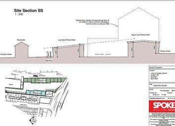 Land At, Factory Street, Bradford, Bradford BD4