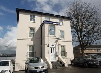 Thumbnail 2 bedroom flat for sale in Lansdowne Square, Northfleet, Gravesend
