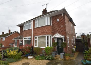 Thumbnail 3 bed semi-detached house for sale in Harrington Road, Worcester