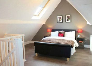 Thumbnail 1 bedroom flat to rent in Shaw Heath, Shaw Heath, Stockport, Cheshire