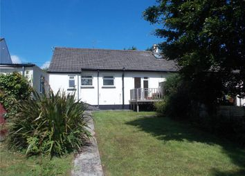 Thumbnail 2 bed semi-detached bungalow for sale in Rose-An-Grouse, Canonstown, Hayle