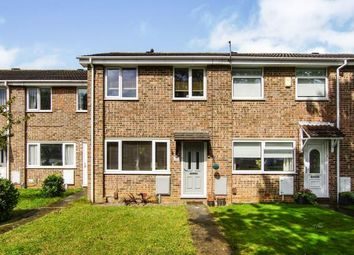 2 bed terraced house for sale in Rodborough, Yate, Bristol, South Gloucestershire BS37