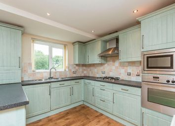 Thumbnail 2 bed flat for sale in Asturian Gate, Ribchester