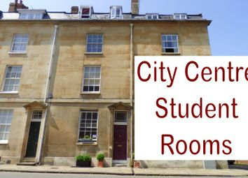 Thumbnail Room to rent in St John Street, City Centre, Oxford