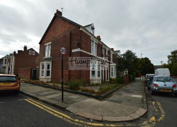 Thumbnail 6 bed property to rent in Osborne Road, Jesmond, Newcastle Upon Tyne