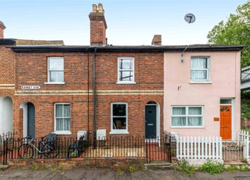 Thumbnail 2 bed terraced house for sale in Kennet Side, Reading, Berkshire