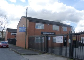 Office to let in Canal Street, Wigan WN6
