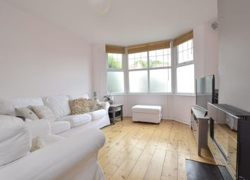 Thumbnail 3 bed terraced house for sale in Muller Road, Horfield, Bristol