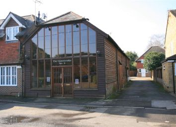 Thumbnail Office to let in 3 Chapel Lane, Milford Nr, Godalming, Surrey
