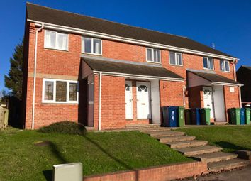 Thumbnail 2 bed flat to rent in Goodey Close, Littlemore, Oxford