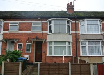 Thumbnail 3 bed property to rent in Kingsland Avenue, Coventry