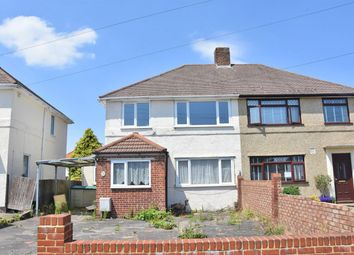 Thumbnail 3 bed semi-detached house for sale in Bothwell Road, New Addington, Croydon, Surrey