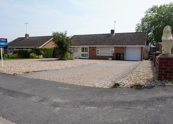 Thumbnail 3 bed bungalow to rent in Drysdale Close, Evesham