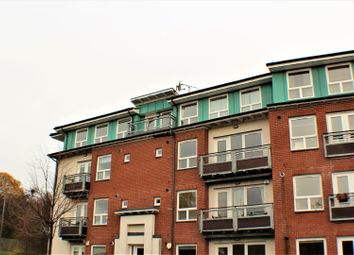 Thumbnail 2 bed flat for sale in 36 Strathblane Gardens, Glasgow