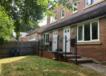 Thumbnail 1 bed flat to rent in Thornton Close, Alresford
