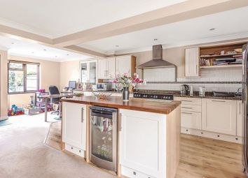 Thumbnail 4 bed detached house for sale in Alexander Close, Abingdon