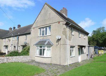 Thumbnail 3 bed end terrace house for sale in Hillside Cottages, Ashbourne, Derbyshire