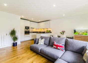 Thumbnail 3 bed flat for sale in Dowding Drive, Kidbrooke