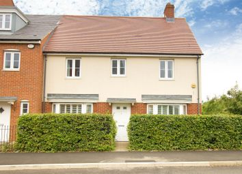 Thumbnail 4 bed end terrace house for sale in Prince Rupert Drive, Aylesbury