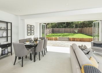 4 bed end terrace house for sale in Chigwell Grange, High Road, Chigwell, Essex IG7