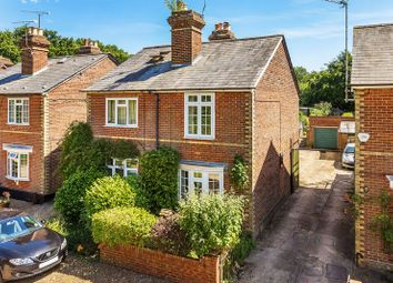 Thumbnail 2 bed semi-detached house for sale in Horsham Road, Beare Green, Dorking
