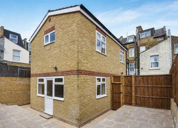 Thumbnail 2 bed detached house for sale in Glenburnie Road, London