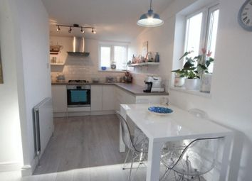 Thumbnail 1 bed flat for sale in Caldy Road, West Kirby, Wirral