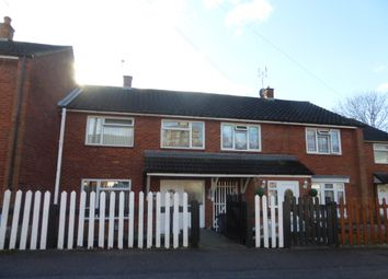 Thumbnail 3 bed terraced house for sale in Penn Road, Stevenage