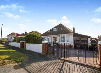 Thumbnail 4 bed bungalow for sale in Bolney Avenue, Peacehaven