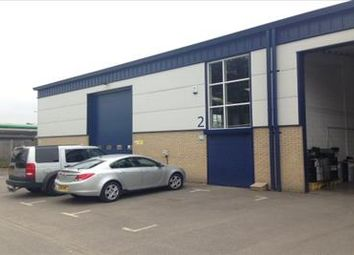 Thumbnail Light industrial for sale in Glenmore Business Park, Unit 2, Waterbeach