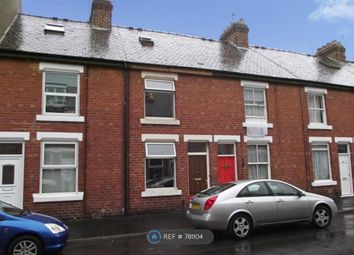 Thumbnail 3 bed terraced house to rent in South Beech Avenue, Harrogate