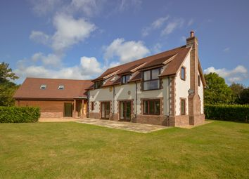 Thumbnail 4 bedroom detached house to rent in Redlands Lane, West Wittering