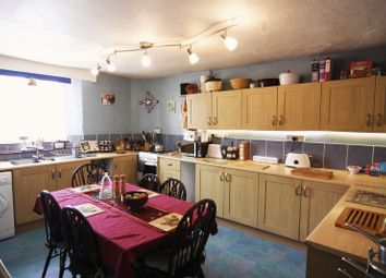 Thumbnail 3 bed flat for sale in March Court, East Street, Okehampton