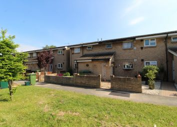 Thumbnail 3 bed terraced house to rent in Lauser Road, Stanwell, Staines