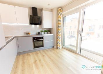 Thumbnail 2 bed flat for sale in Green Oak House, Lemont Road, Totley