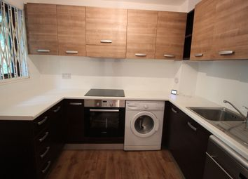 Thumbnail 2 bed maisonette for sale in Pointer Close, Thamesmead