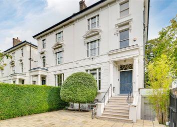 Thumbnail 6 bed semi-detached house to rent in Warwick Gardens, Kensington, London