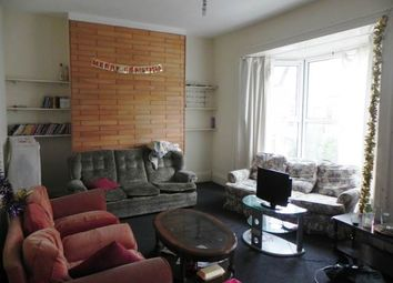 Thumbnail 7 bed property to rent in Eaton Crescent, Uplands, Swansea