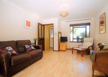 Thumbnail 1 bed end terrace house for sale in Grange Close, West Molesey
