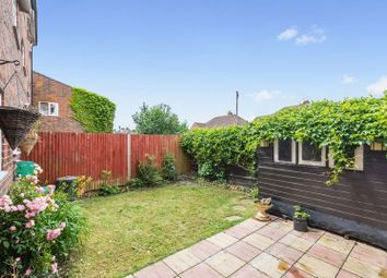 Thumbnail 3 bed terraced house for sale in Primrose Avenue, Horley, Surrey