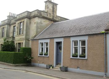 Thumbnail 2 bed semi-detached house to rent in High Street, Strathmiglo, Cupar