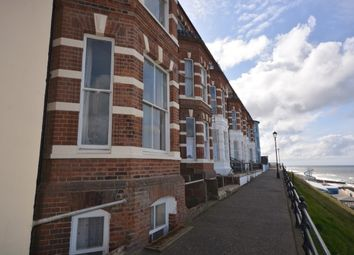 Thumbnail 1 bed flat to rent in New Street, Cromer