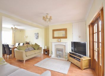 Thumbnail 3 bed semi-detached house for sale in Central Road, Whitehaven