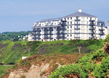 Thumbnail 2 bed flat to rent in Apt. 34 Kensington Place Apartments, Imperial Terrace, Onchan