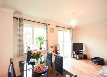 Thumbnail 4 bed semi-detached house for sale in Tottington Close, Thetford