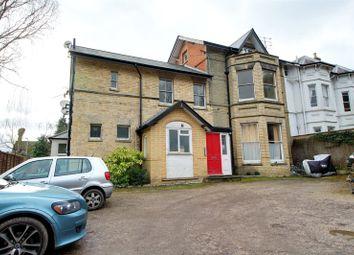 Thumbnail 1 bed flat for sale in Wokingham Road, Reading, Berkshire