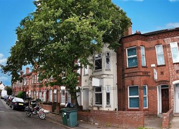 Thumbnail 5 bed terraced house to rent in Wren Street, Stoke, Coventry
