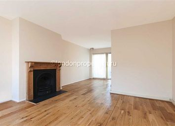 Thumbnail 3 bed terraced house to rent in Southey Road, London