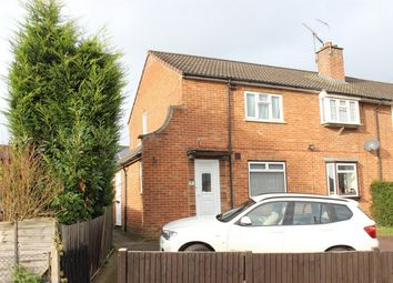 Thumbnail 2 bed maisonette for sale in Pennington Road, Chalfont St Peter, Buckinghamshire