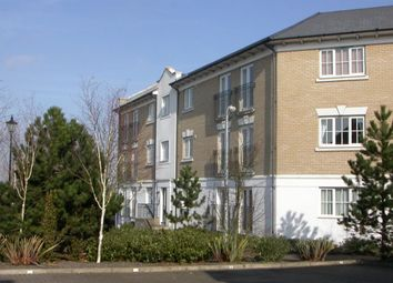 Thumbnail 2 bedroom flat to rent in George Williams Way, Colchester